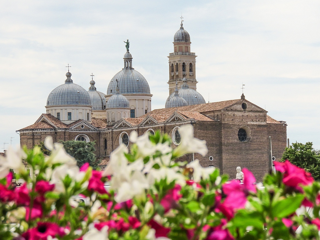 4 days in Padua - pure Italian charm without mass tourism