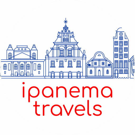 Ipanema travels